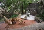 Location vacances Granada - San Simian Lodge-4