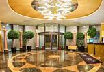 Hôtel Bodenmais - Casino&Hotel Admiral Alžbětín-2