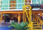 Hôtel Costa Rica - Madre Selva Hostel-1