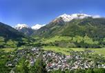 Location vacances Mittersill - Apartment Chalet Pihapperblick 3-3
