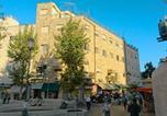 Hôtel Jérusalem - Palatin Hotel Jerusalem-2