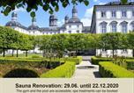 Hôtel Rösrath - Althoff Grandhotel Schloss Bensberg-2