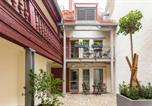 Location vacances Bamberg - Haus &quote;Zum Schwarzen Stiefel&quote;-2