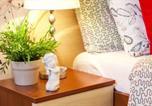 Hôtel Minsk - Prestige New Apartcomplex Немига, Исторический центр - Минск-1