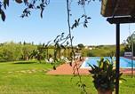 Location vacances Vinci - Agri-tourism Poggio al Sole Vinci - Ito05442-Cyb-4