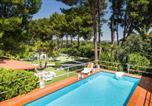 Location vacances  Province de Tarente - Agriturismo Fiori d'Arancio-3