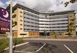 Hôtel Macclesfield - Premier Inn Manchester Airport Runger Lane North-1