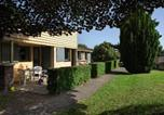 Villages vacances Bas-Rhin - Belambra Clubs Albé - Les Cigognes-3