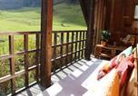 Location vacances Mellau - Haus am Wasserfall-2