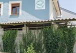 Location vacances Luarca - El Pajar de Lina-4