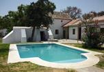 Location vacances Medina-Sidonia - Molino de Badalejos-1