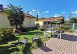 Location vacances Biandronno - Grandma's garden house-2