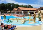 Camping Saint-Michel-Chef-Chef - Camping Le Patisseau