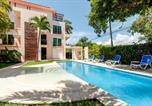 Location vacances Playa del Carmen - Apartment Centro Playa-3