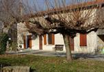 Hôtel Romans-sur-Isère - La Ferme de Chaleyre-2