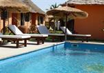 Location vacances  Sénégal - Terra Lodge Sénégal-1