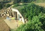 Camping Saint-Amans-des-Cots - Domaine de l'Ours-4