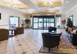Hôtel Granbury - Quality Inn & Suites - Glen Rose-2