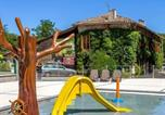 Camping Saint-Girons - Le Moulin - Camping Sites et Paysages-4
