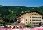 Hôtel Aschau im Zillertal - Hotel Bräu-1