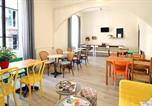 Hôtel Province d'Imperia - Hotel Elandra-3