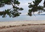 Location vacances Fouesnant - Vacances Ô Cap Coz - Résidence Cap Azur Fouesnant-4