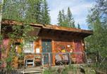 Hôtel Canada - Dawson City River Hostel-4
