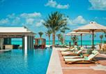 Villages vacances Dubaï - The St. Regis Saadiyat Island Resort, Abu Dhabi-3