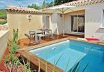 Location vacances Saint-Geniès-de-Comolas - Holiday home Rue Louis Braille-1