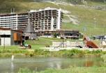 Location vacances Tignes - Apartment Le palafour 2-1