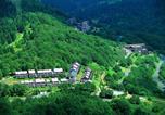 Village vacances Auvergne - Vvf Villages « Les Monts du Cantal » Le Grand Lioran-4