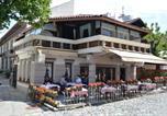 Hôtel Београд - Garni Hotel Le Petit Piaf-1