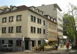 Hôtel Stuttgart - Hotel Centro-1
