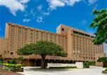 Hôtel Naha - Okinawa Harborview Hotel-1