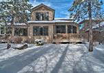 Location vacances Estes Park - Spacious Estes Park Home on Big Thompson River!-3
