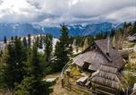 Location vacances Preddvor - Chalet Irenca - Velika planina-1