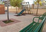 Location vacances La Pineda - Apartment Calle Isaac Alveniz-4