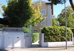 Hôtel Riccione - Ceccarini Suite-1