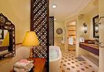 Hôtel Djibouti - Djibouti Palace Kempinski-3