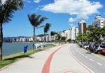 Location vacances Florianópolis - Apto ao Lado da Beira Mar-3
