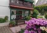 Location vacances Gilching - Gästewohnung Am Obstgarten-4