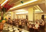Hôtel Nantong - Nantong Jinshi International Hotel-4