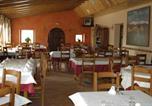 Hôtel Province de Huesca - Hotel Restaurante Santa Elena-3