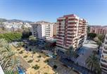 Location vacances Marbella - Apartamento Marbella Playa Centro-3