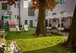 Hôtel Ostrava - Hotel Pod Zeleným Dubem-3