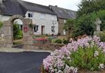 Location vacances La Chapelle-Saint-Aubert - Chambres d'hôtes La Pinderie-2