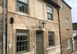 Location vacances Stamford - Number 6 Stamford - Boutique Grade Ii Listed Townhouse-4