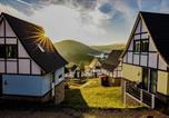Villages vacances Biersdorf am See - Dormio Resort Eifeler Tor-1