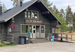 Camping Finlande - Ranuanjärvi Camping-1