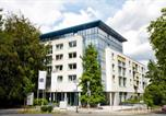 Hôtel Dortmund - Wohnstift Auf der Kronenburg-1